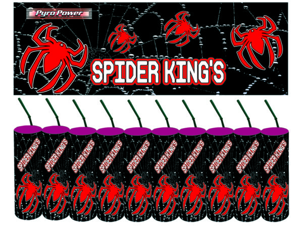 Red Spider Kings