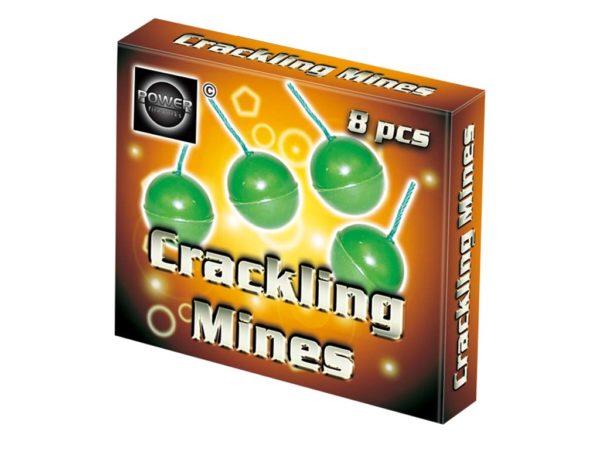 Crackling Mines