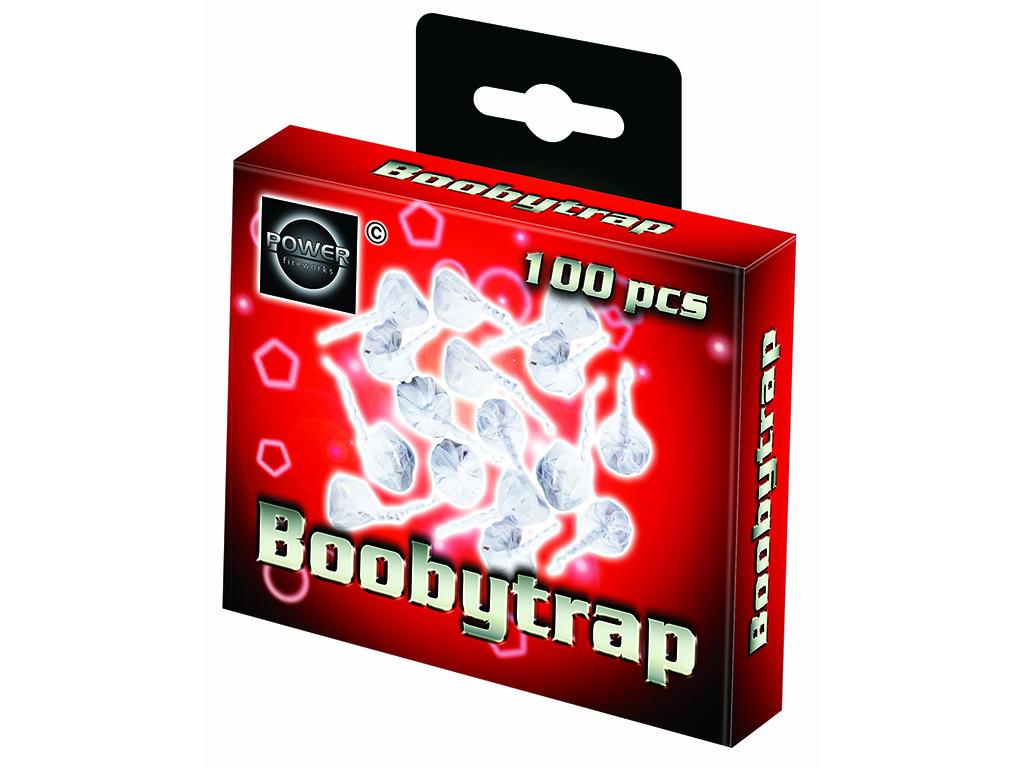 Boobytrap