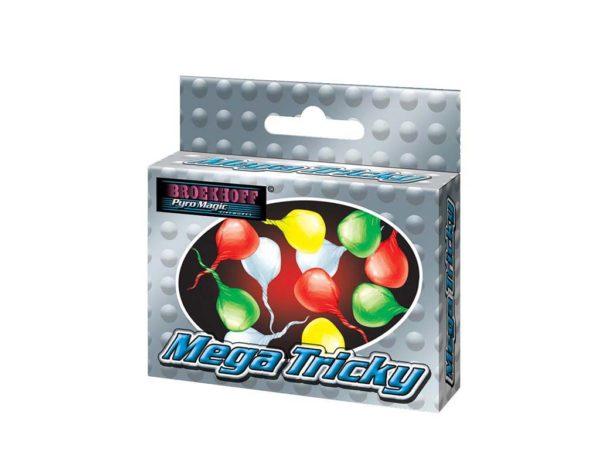 Mega Tricky