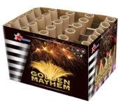 Golden Mayhem