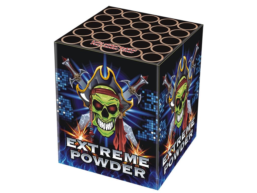 Extreme Powder