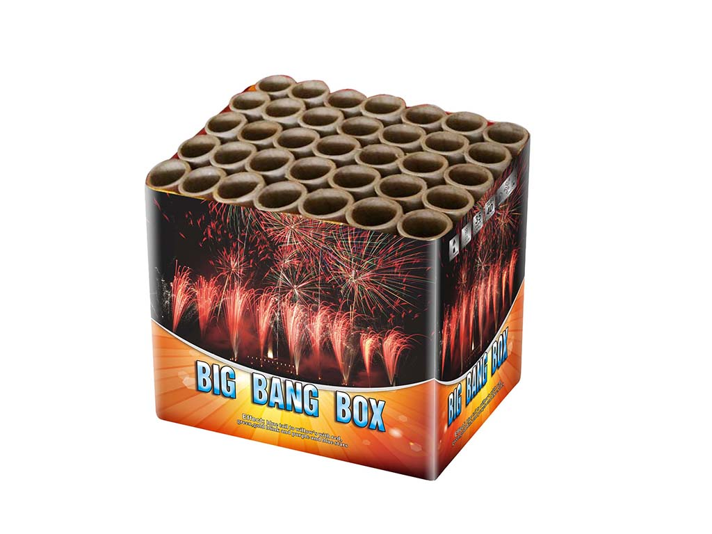 Big Bang Box