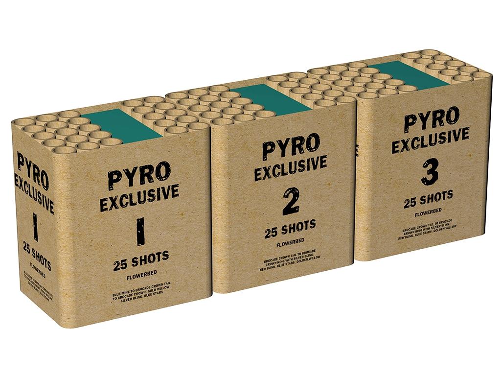 Pyro Executive