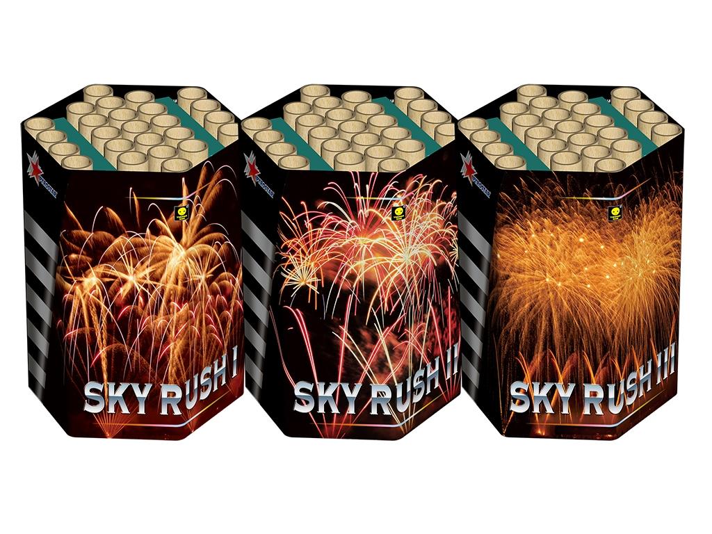 Sky Rush