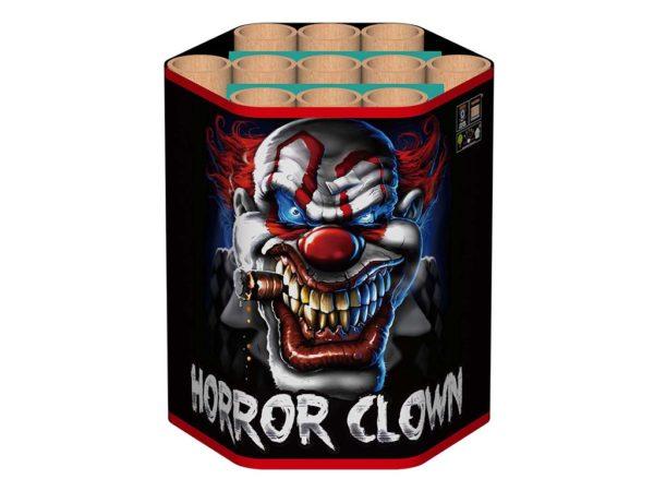 Angry Clown Ass