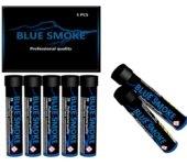 Smoke Tube Blue 5 stuks