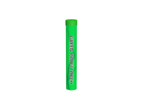 Green Profi Torch