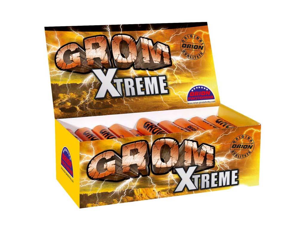 Grom Xtreme