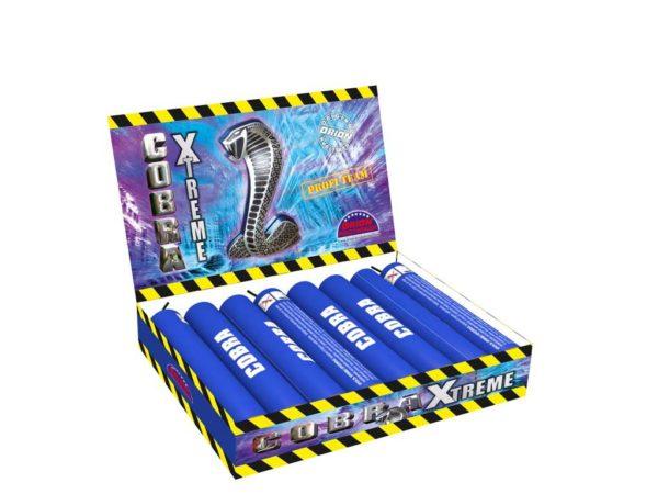 Cobra Xtreme