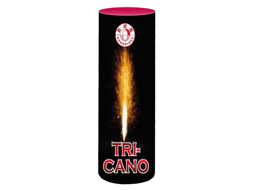 Tri-cano