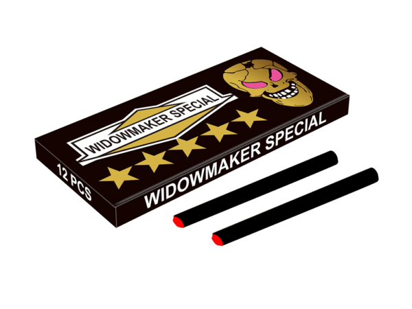 Super Widowmaker