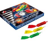 Color Spanish Cracker
