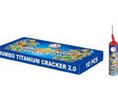 Jumbo Cracker 2.0