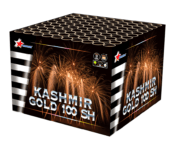 Kashmir Gold 100 shots