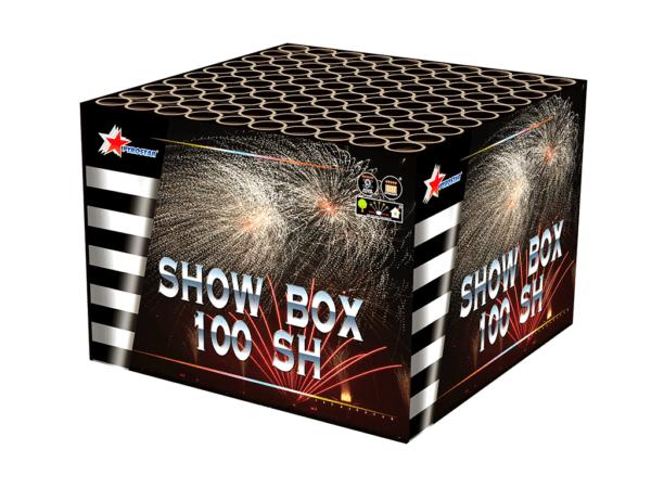 Show Box 100 shots